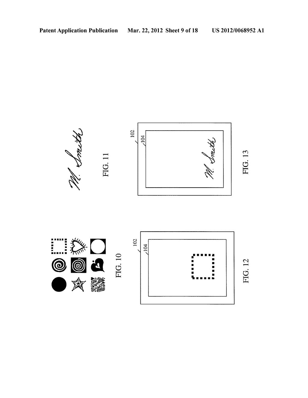 USER COMPUTER DEVICE WITH TEMPERATURE SENSING CAPABILITIES AND METHOD OF     OPERATING SAME - diagram, schematic, and image 10