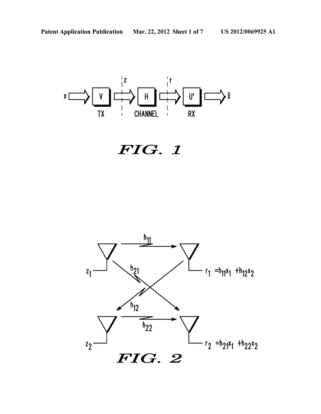 METHOD AND APPARATUS FOR FEEDBACK IN CLOSED LOOP TRANSMITTING - diagram, schematic, and image 02