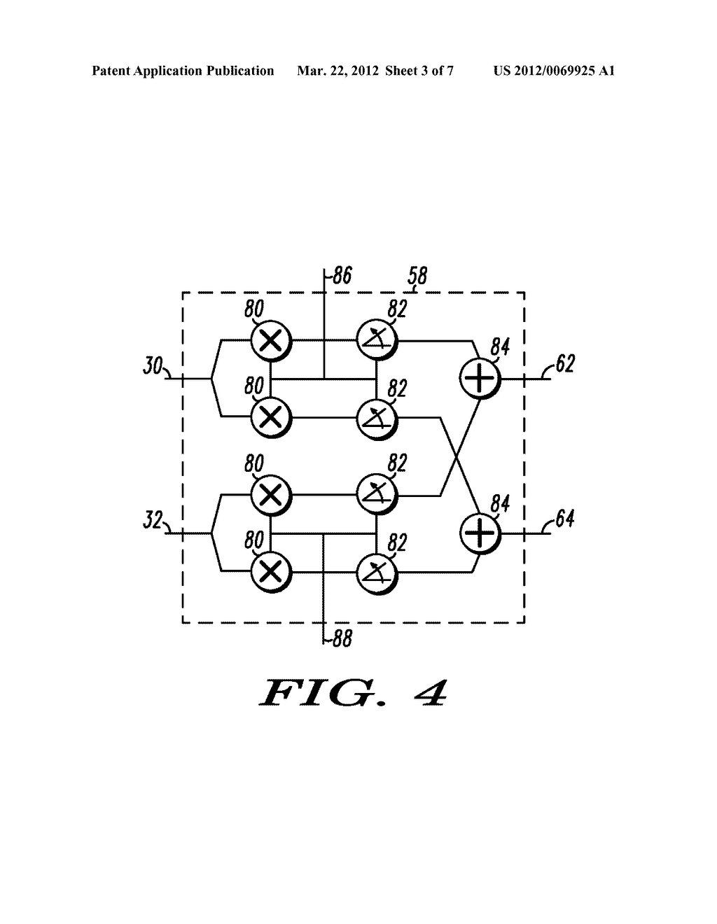 METHOD AND APPARATUS FOR FEEDBACK IN CLOSED LOOP TRANSMITTING - diagram, schematic, and image 04