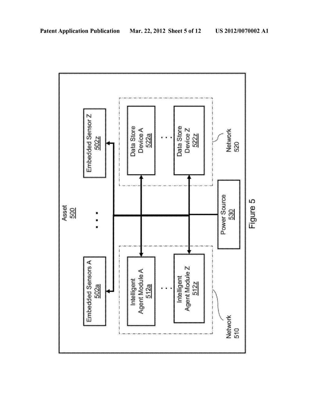 PROTECTING INFORMATION IN AN UNTETHERED ASSET - diagram, schematic, and image 06