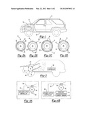 NOISE REDUCTION SYSTEM FOR AN ELECTRICALLY POERED AUTOMOTIVE VEHICLE diagram and image