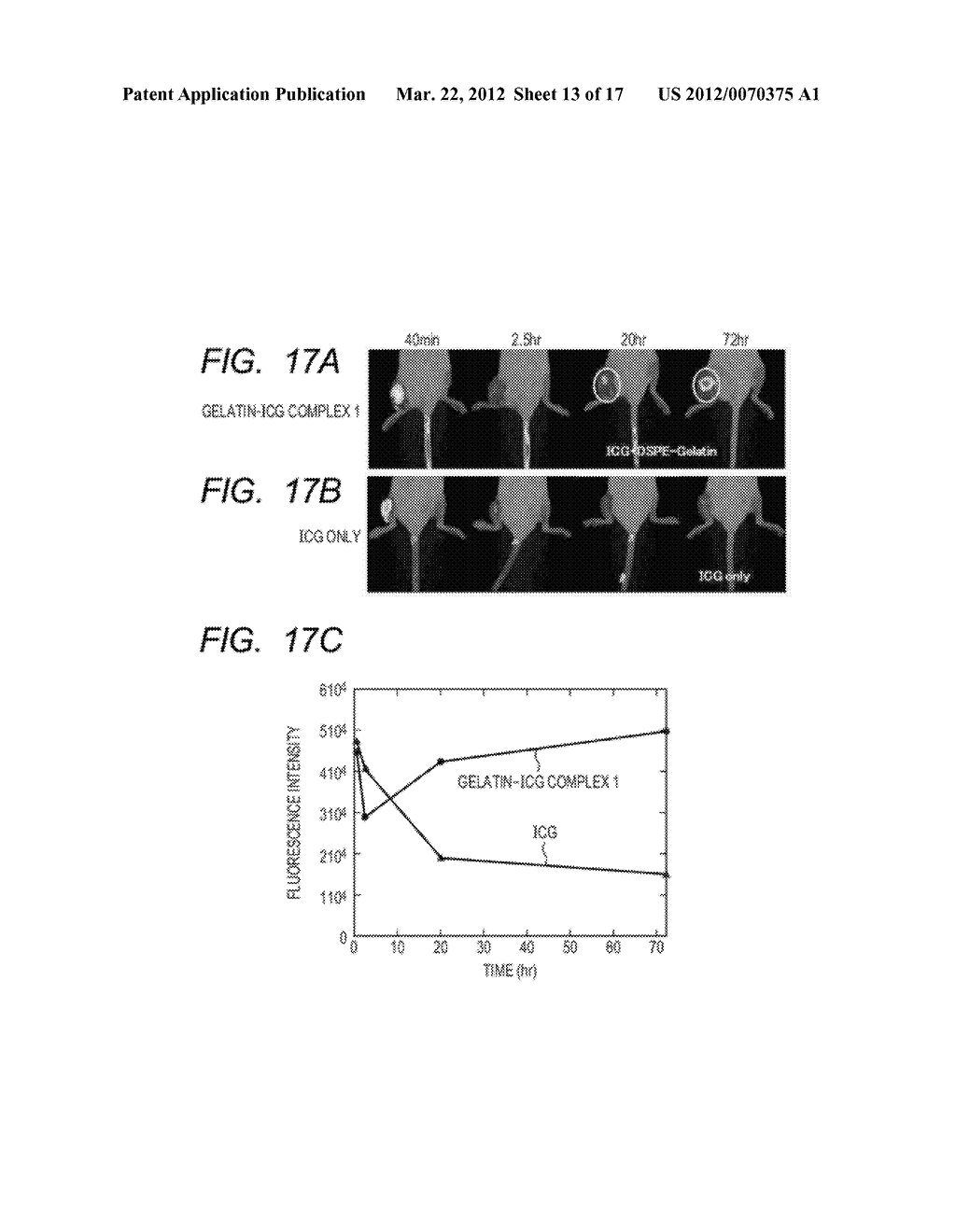 COMPLEX AND CONTRAST AGENT FOR PHOTOIMAGING USING THE SAME - diagram, schematic, and image 14