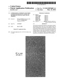 COMPOSITIONS COMPRISING POLYMERS COATED WITH METALLIC LAYERS AND METHODS     OF MANUFACTURE AND USE THEREOF diagram and image