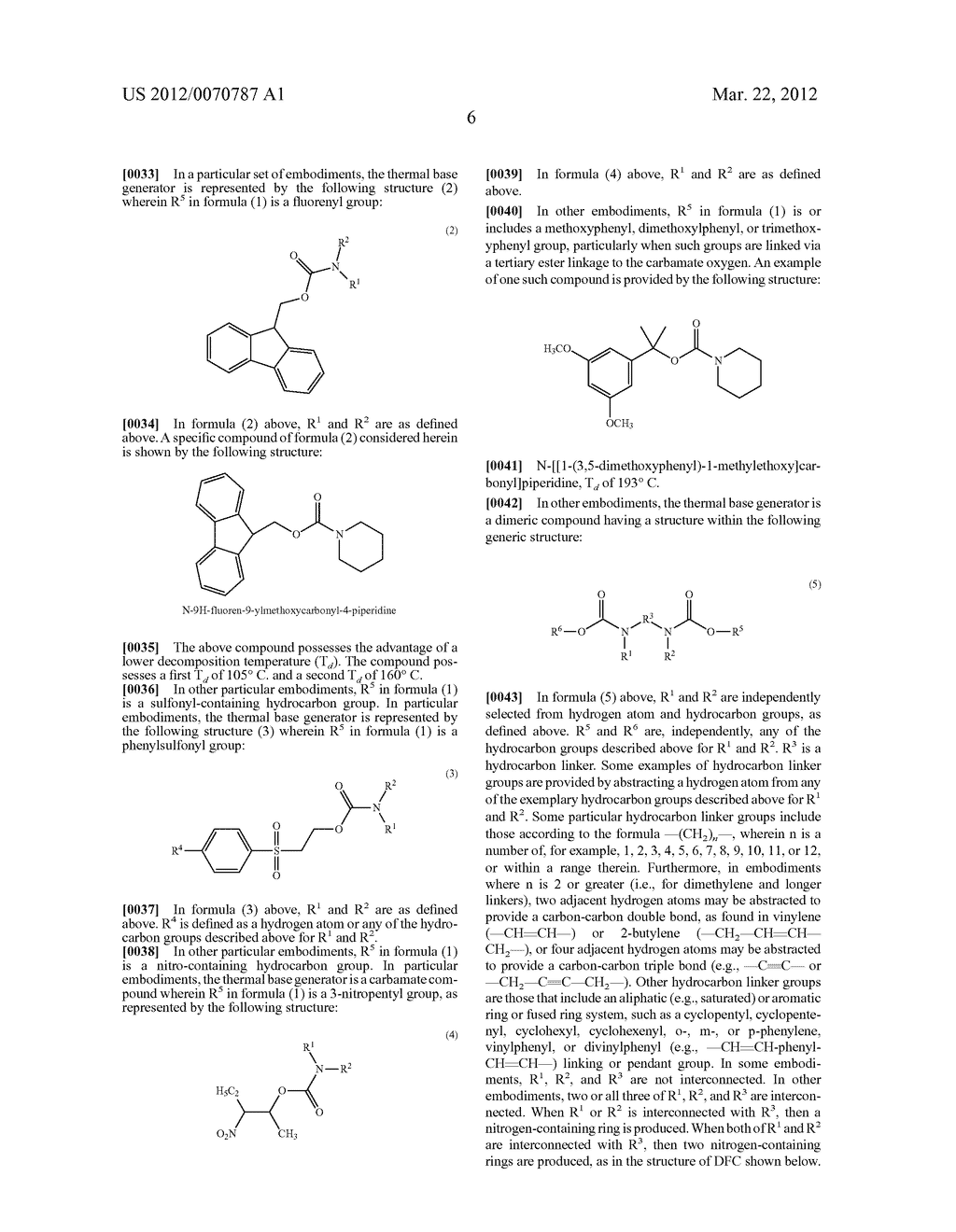 PHOTORESIST COMPOSITIONS AND METHODS FOR SHRINKING A PHOTORESIST CRITICAL     DIMENSION - diagram, schematic, and image 08