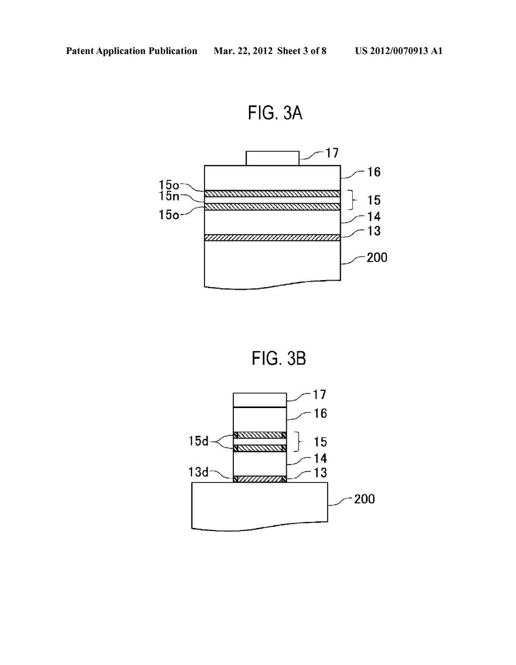 METHOD OF MANUFACTURING A SEMICONDUCTOR DEVICE AND SUBSTRATE PROCESSING     APPARATUS - diagram, schematic, and image 04
