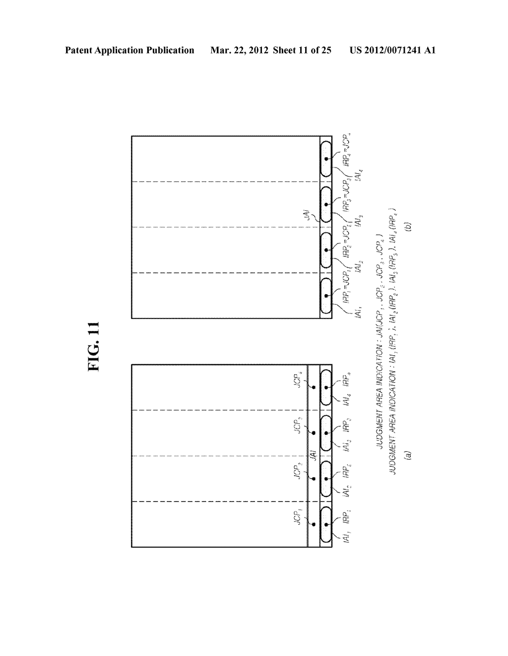 METHOD, APPARATUS AND RECORDING MEDIUM FOR GAME USING TOUCH INPUT - diagram, schematic, and image 12