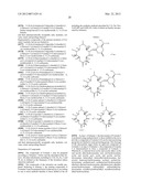 Novel antibacterial agents diagram and image