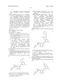 HETEROARYL COMPOUNDS USEFUL AS INHIBITORS OF E1 ACTIVATING ENZYMES diagram and image