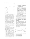 CYCLIC-ALKYLAMINE DERIVATIVES AS INHIBITORS OF THE INTERACTION BETWEEN     MDM2 AND P53 diagram and image