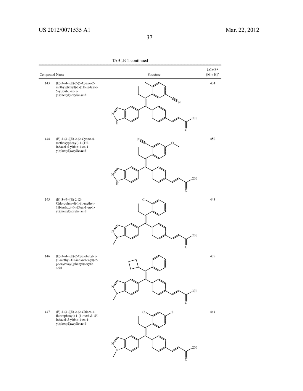 ESTROGEN RECEPTOR MODULATORS AND USES THEREOF - diagram, schematic, and image 38