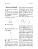 POLYTRIAZINYL COMPOUNDS AS FLAME RETARDANTS AND LIGHT STABILIZERS diagram and image
