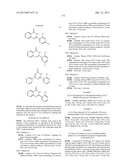 TRIAZOLE COMPOUNDS USEFUL AS PROTEIN KINASE INHIBITORS diagram and image
