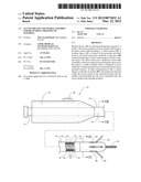 ACCESS SHEATH AND NEEDLE ASSEMBLY FOR DELIVERING THERAPEUTIC MATERIAL diagram and image