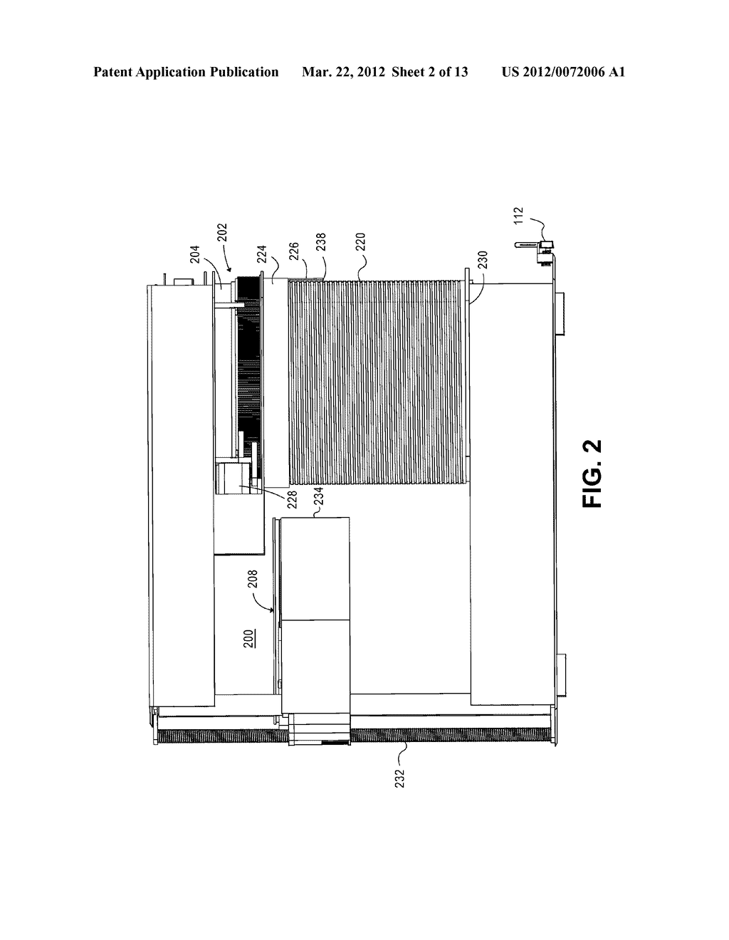 SYSTEM AND METHOD FOR RAPID FABRICATION OF ARBITRARY THREE-DIMENSIONAL     OBJECTS - diagram, schematic, and image 03
