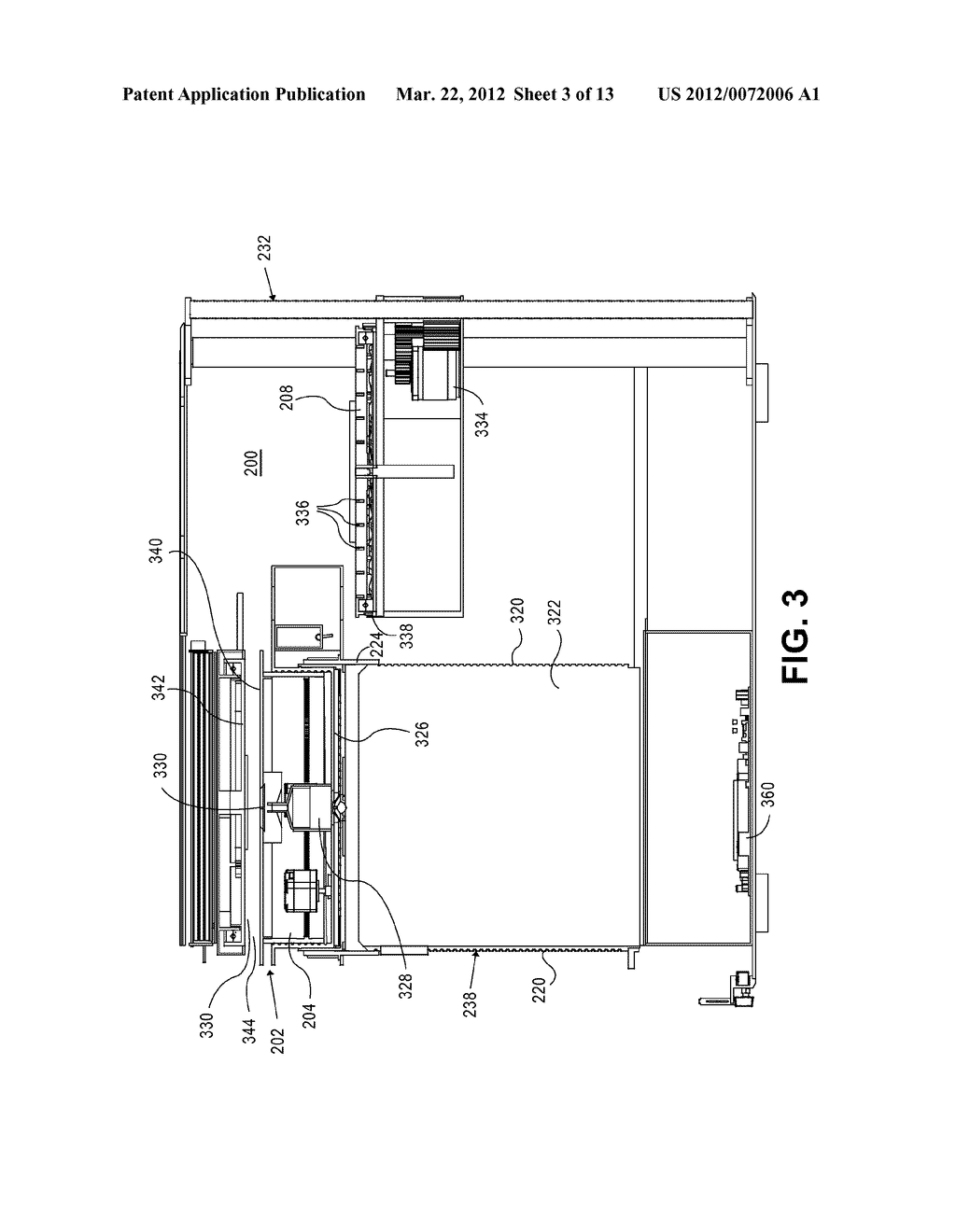 SYSTEM AND METHOD FOR RAPID FABRICATION OF ARBITRARY THREE-DIMENSIONAL     OBJECTS - diagram, schematic, and image 04