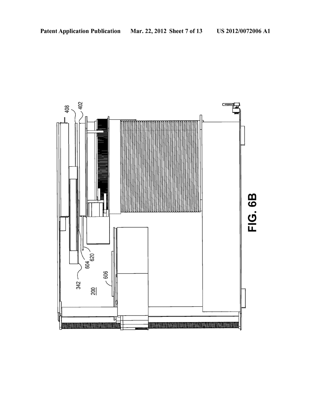 SYSTEM AND METHOD FOR RAPID FABRICATION OF ARBITRARY THREE-DIMENSIONAL     OBJECTS - diagram, schematic, and image 08