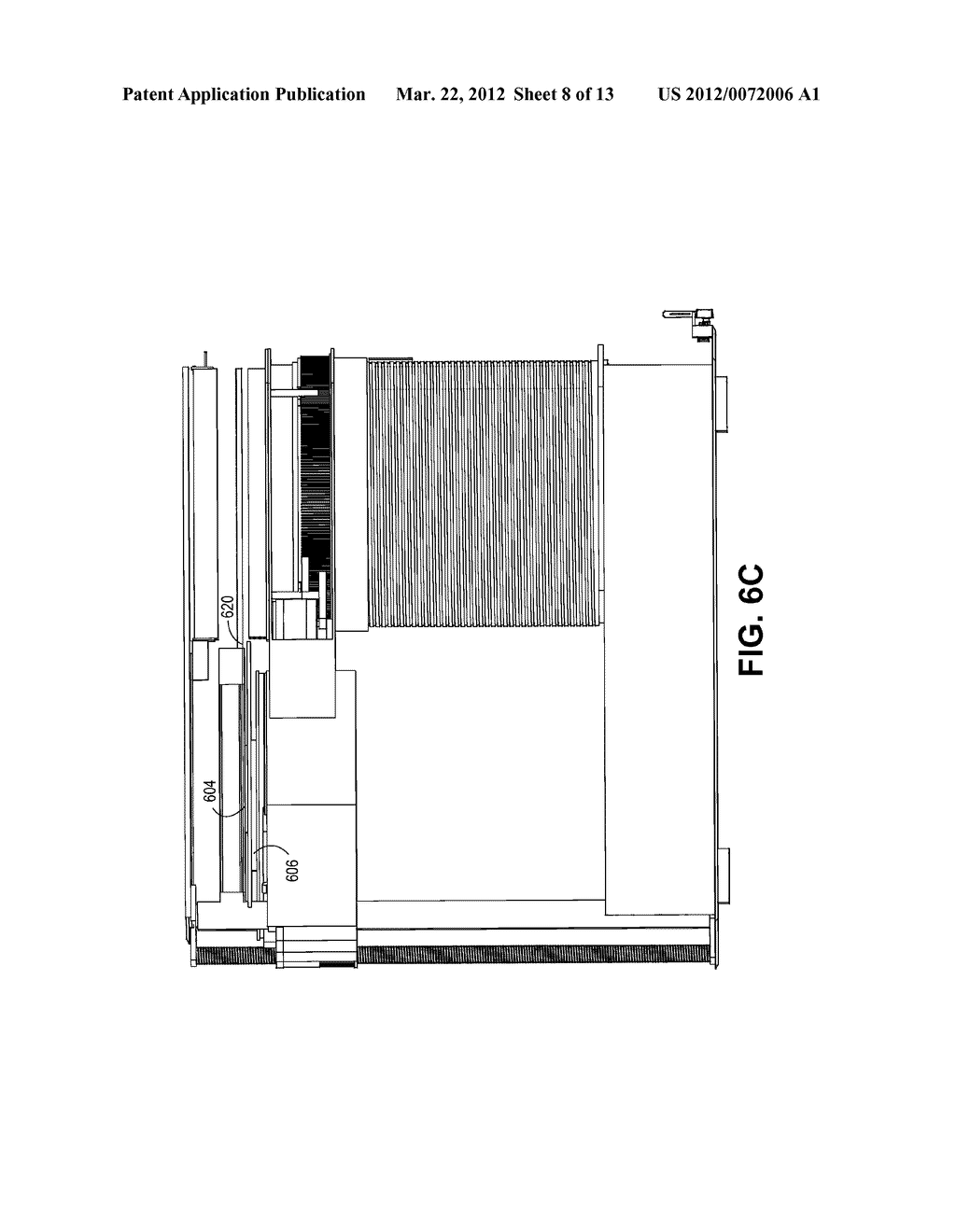 SYSTEM AND METHOD FOR RAPID FABRICATION OF ARBITRARY THREE-DIMENSIONAL     OBJECTS - diagram, schematic, and image 09