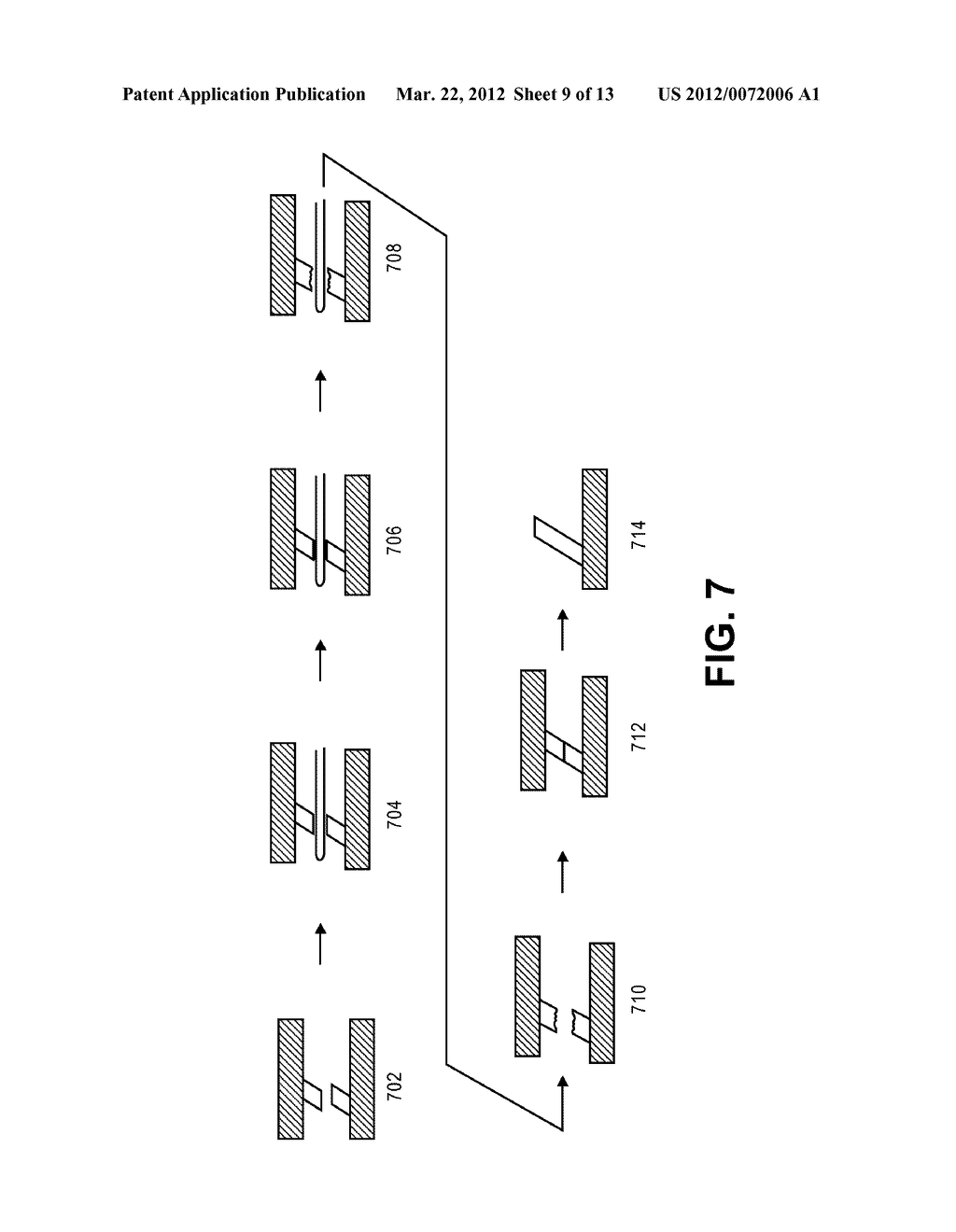 SYSTEM AND METHOD FOR RAPID FABRICATION OF ARBITRARY THREE-DIMENSIONAL     OBJECTS - diagram, schematic, and image 10