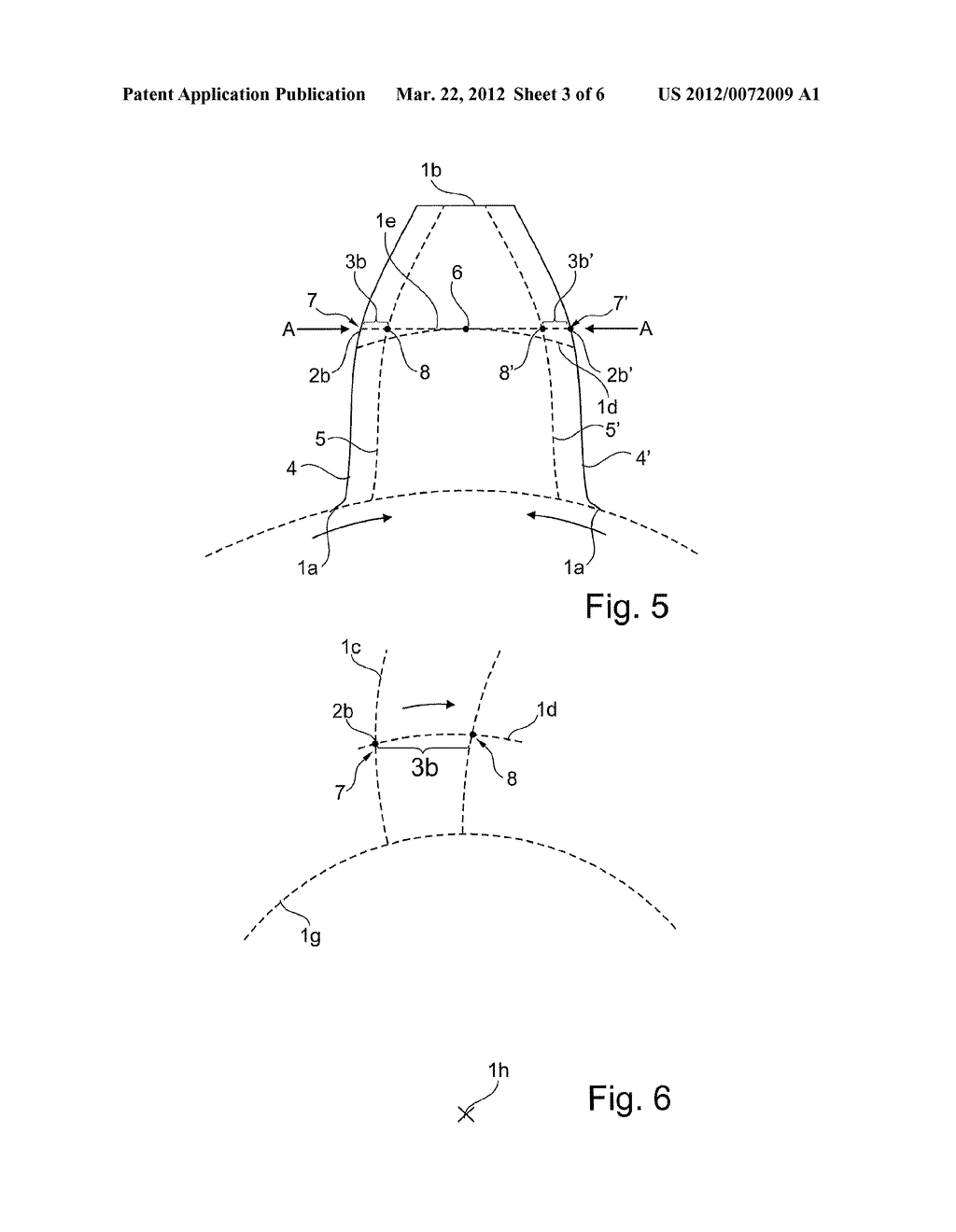 METHODS AND APPARATUS FOR GENERATING CONTROL DATA FOR FORMING A TOOTH OF A     SPUR GEAR TOOTHING BY MILLING A WORKPIECE AT A MACHINE TOOL - diagram, schematic, and image 04