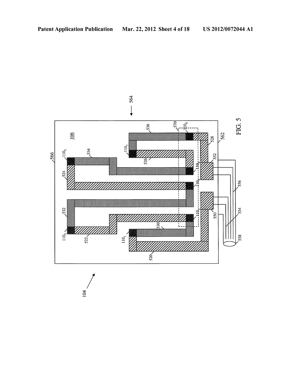 USER COMPUTER DEVICE WITH TEMPERATURE SENSING CAPABILITIES AND METHOD OF     OPERATING SAME - diagram, schematic, and image 05