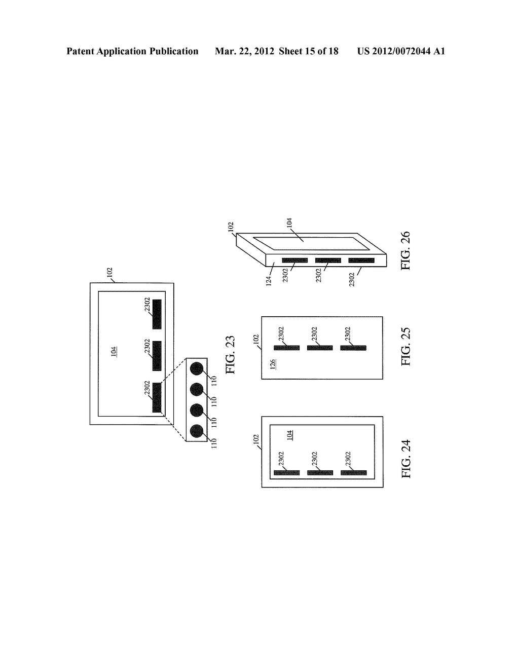 USER COMPUTER DEVICE WITH TEMPERATURE SENSING CAPABILITIES AND METHOD OF     OPERATING SAME - diagram, schematic, and image 16