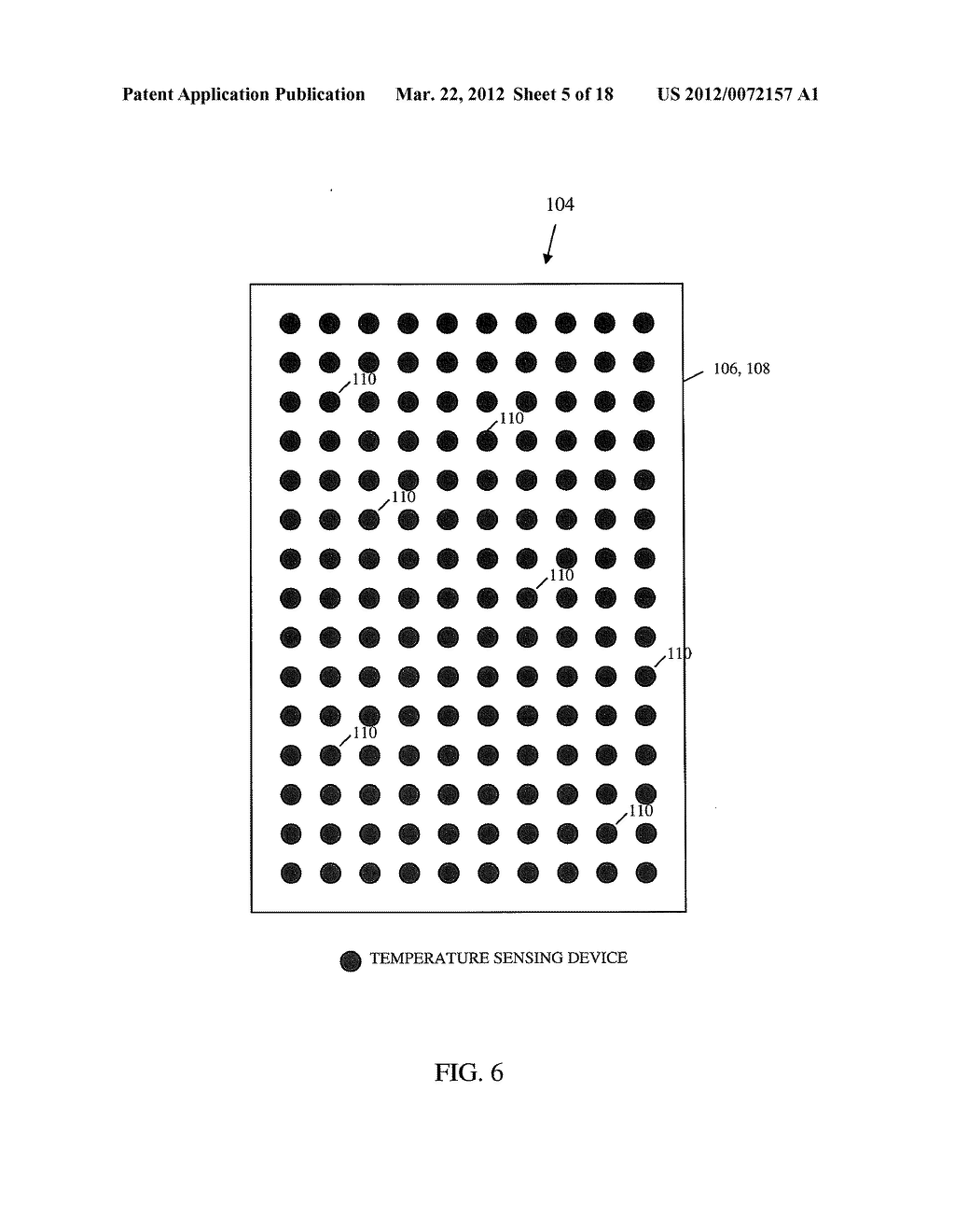 USER COMPUTER DEVICE WITH TEMPERATURE SENSING CAPABILITIES AND METHOD OF     OPERATING SAME - diagram, schematic, and image 06