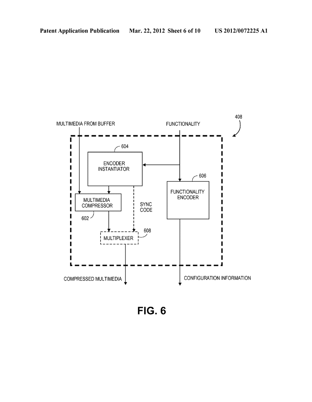SYSTEMS AND METHODS FOR ENCODING AND DECODING - diagram, schematic, and image 07