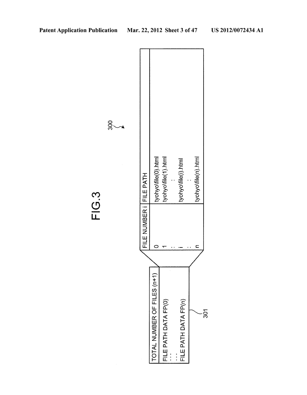 INFORMATION RETRIEVAL METHOD, INFORMATION RETRIEVAL APPARATUS, AND     COMPUTER PRODUCT - diagram, schematic, and image 04