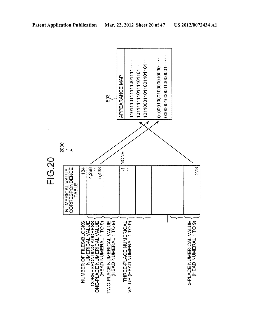 INFORMATION RETRIEVAL METHOD, INFORMATION RETRIEVAL APPARATUS, AND     COMPUTER PRODUCT - diagram, schematic, and image 21