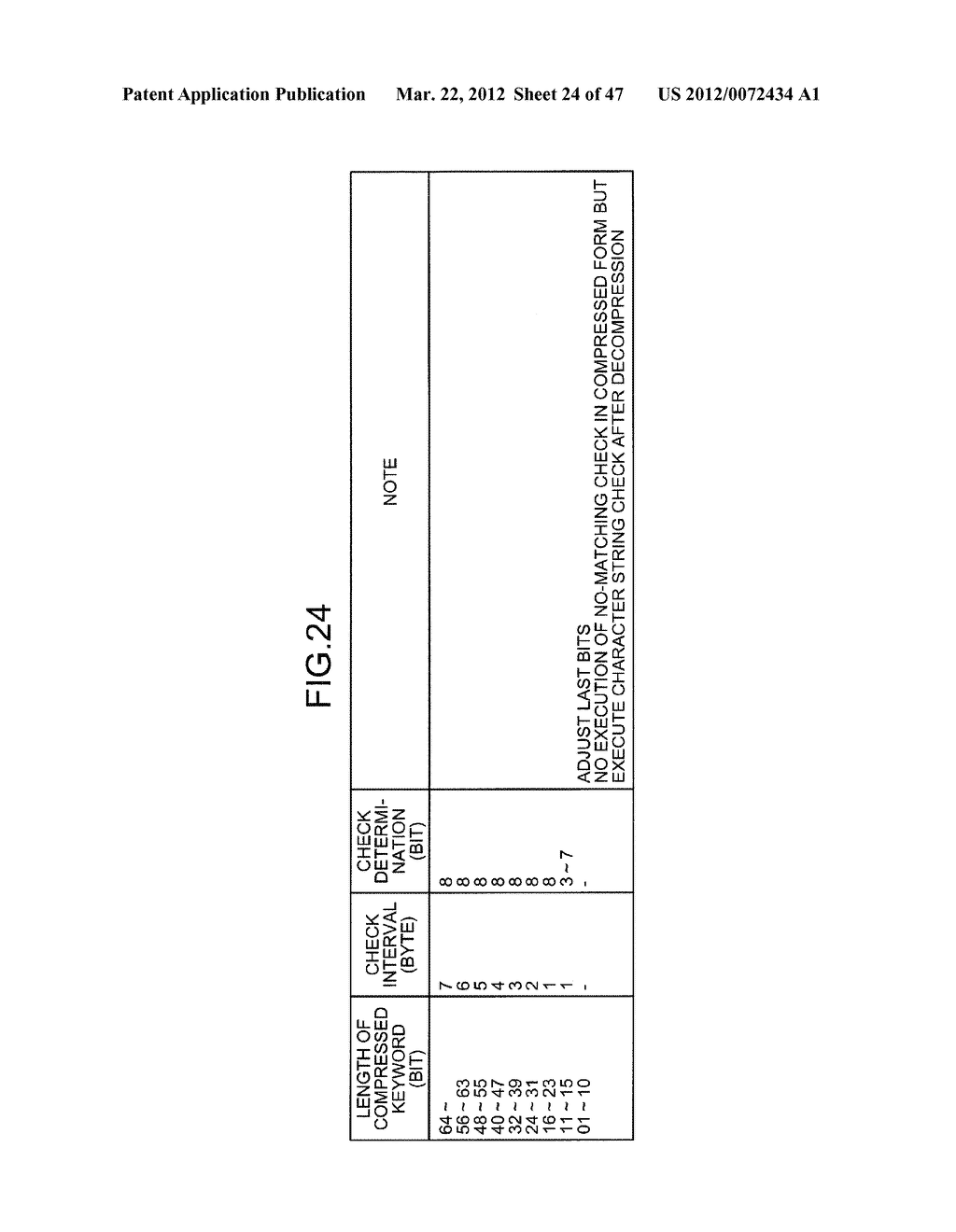INFORMATION RETRIEVAL METHOD, INFORMATION RETRIEVAL APPARATUS, AND     COMPUTER PRODUCT - diagram, schematic, and image 25