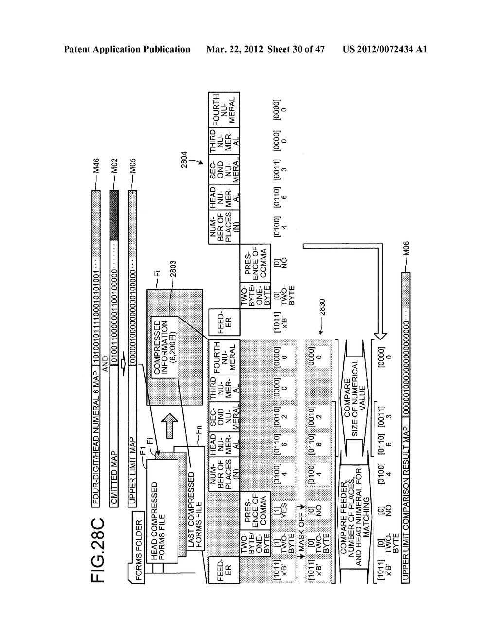 INFORMATION RETRIEVAL METHOD, INFORMATION RETRIEVAL APPARATUS, AND     COMPUTER PRODUCT - diagram, schematic, and image 31