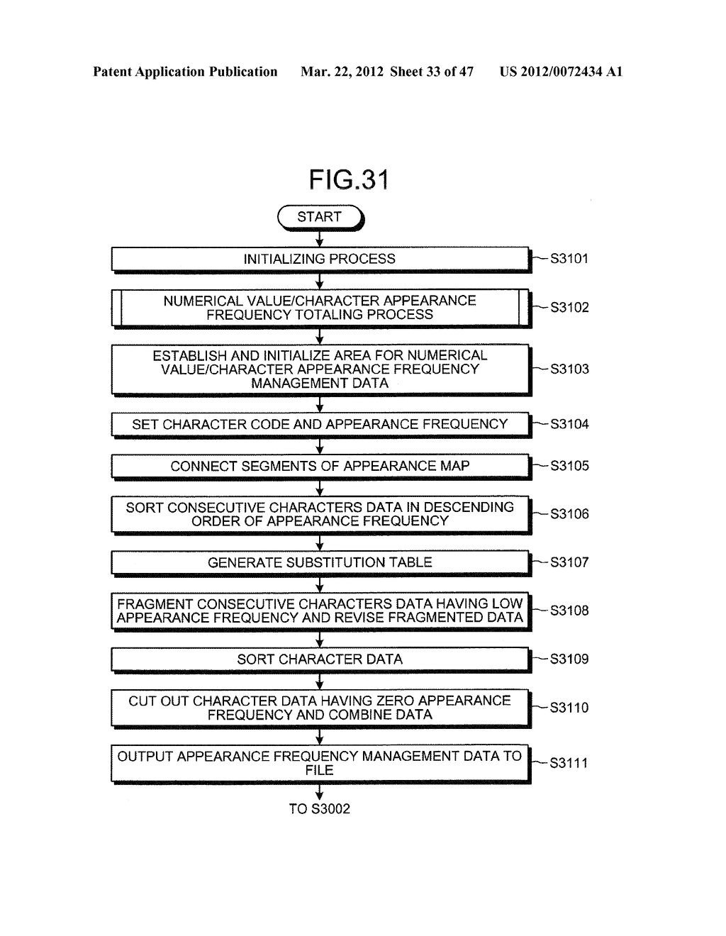 INFORMATION RETRIEVAL METHOD, INFORMATION RETRIEVAL APPARATUS, AND     COMPUTER PRODUCT - diagram, schematic, and image 34