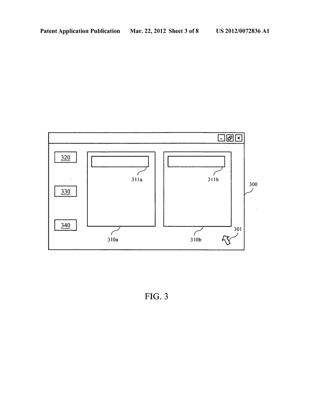Displaying system of translation words and displaying method thereof - diagram, schematic, and image 04