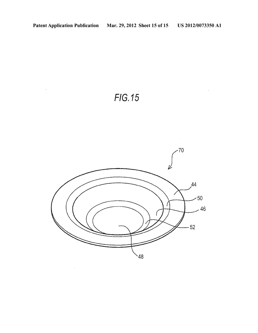 BOSSED DISC-LIKE MEMBER MANUFACTURING METHOD AND BOSSED DISC-LIKE MEMBER     MANUFACTURING APPARATUS - diagram, schematic, and image 16