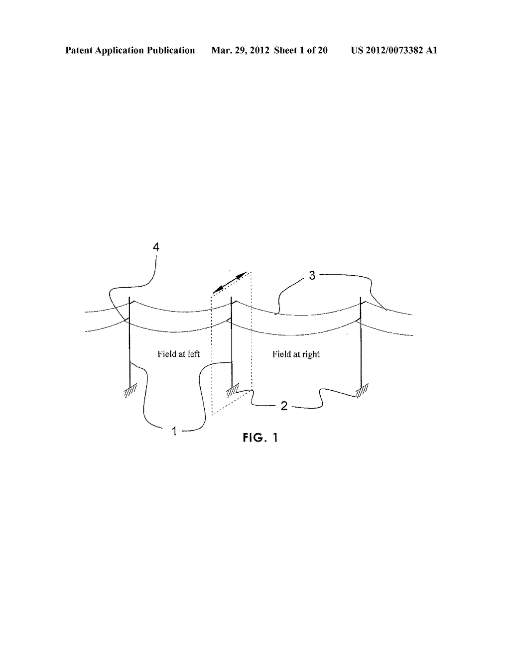 METHOD AND DEVICE FOR TESTING THE STABILITY OF A POLE - diagram, schematic, and image 02