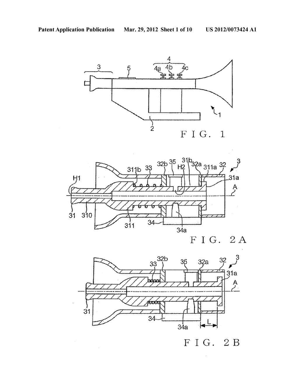 TONE GENERATING STYLE NOTIFICATION CONTROL FOR WIND INSTRUMENT HAVING     MOUTHPIECE SECTION - diagram, schematic, and image 02