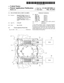 Multi-Worm Circle Drive Gearbox diagram and image