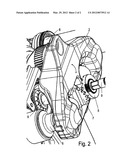 Pneumatically or Electromechanically Actuated Disc Brake diagram and image