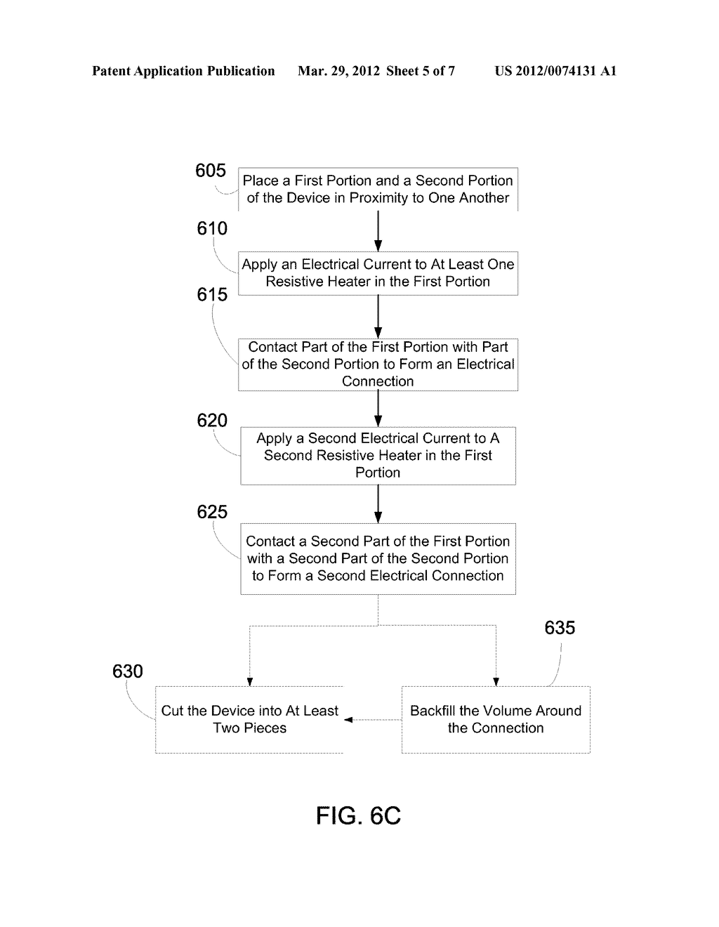 INTEGRATED RESISTIVE HEATERS FOR MICROELECTRONIC DEVICES AND METHODS     UTILIZING THE SAME - diagram, schematic, and image 06