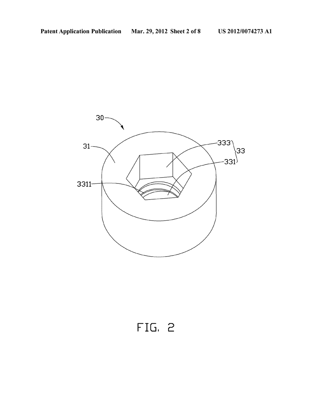 HEIGHT ADJUSTMENT MECHANISM AND ASSEMBLY METHOD FOR ELECTRONIC DEVICE     USING THE SAME - diagram, schematic, and image 03