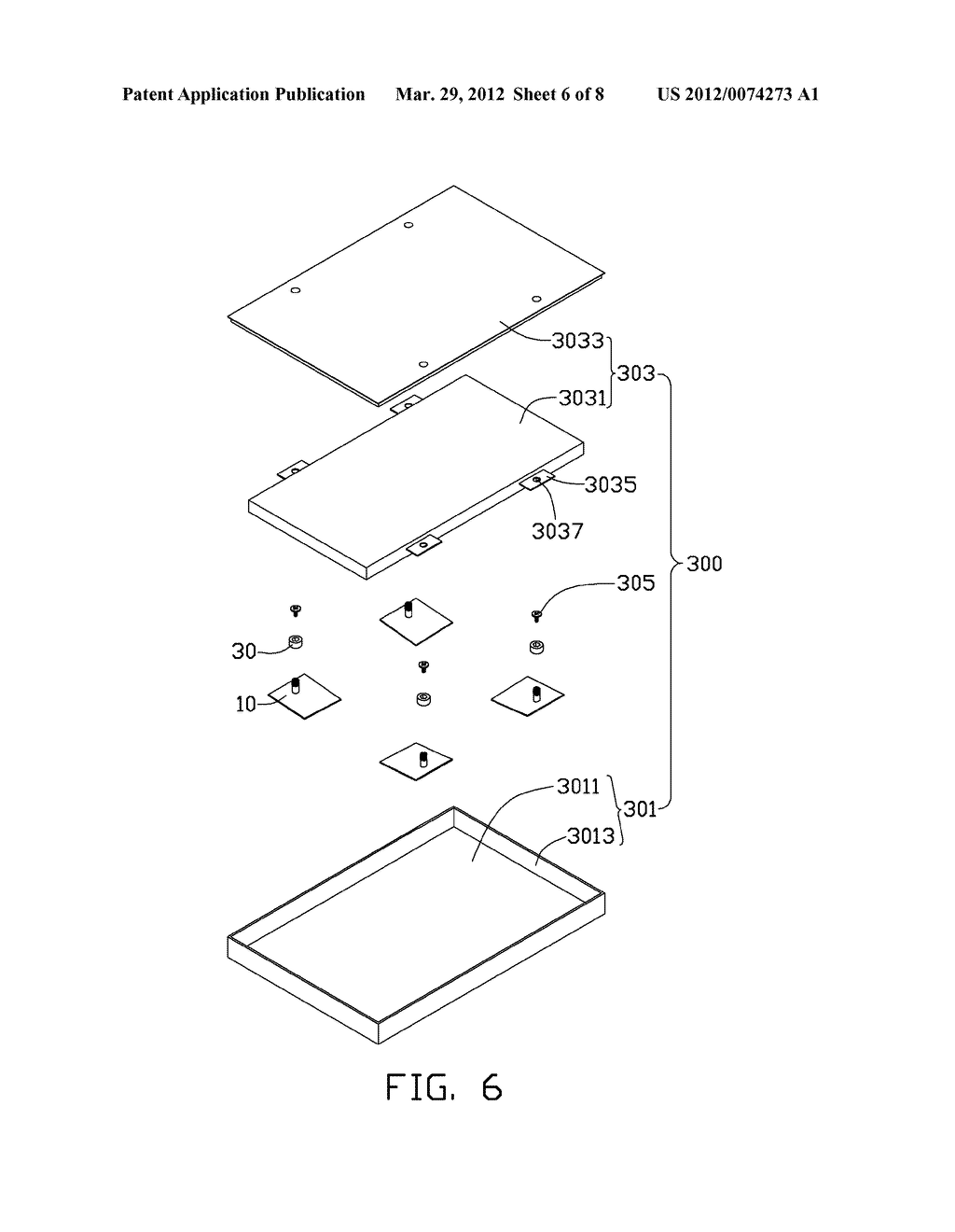 HEIGHT ADJUSTMENT MECHANISM AND ASSEMBLY METHOD FOR ELECTRONIC DEVICE     USING THE SAME - diagram, schematic, and image 07