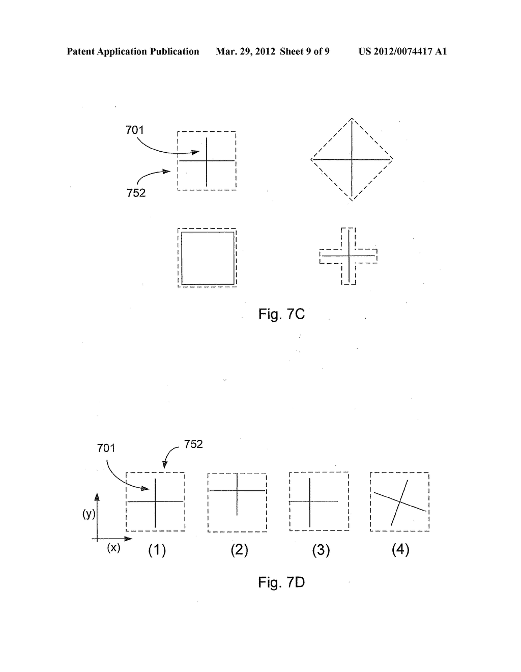 Method of Bonding Wafers - diagram, schematic, and image 10