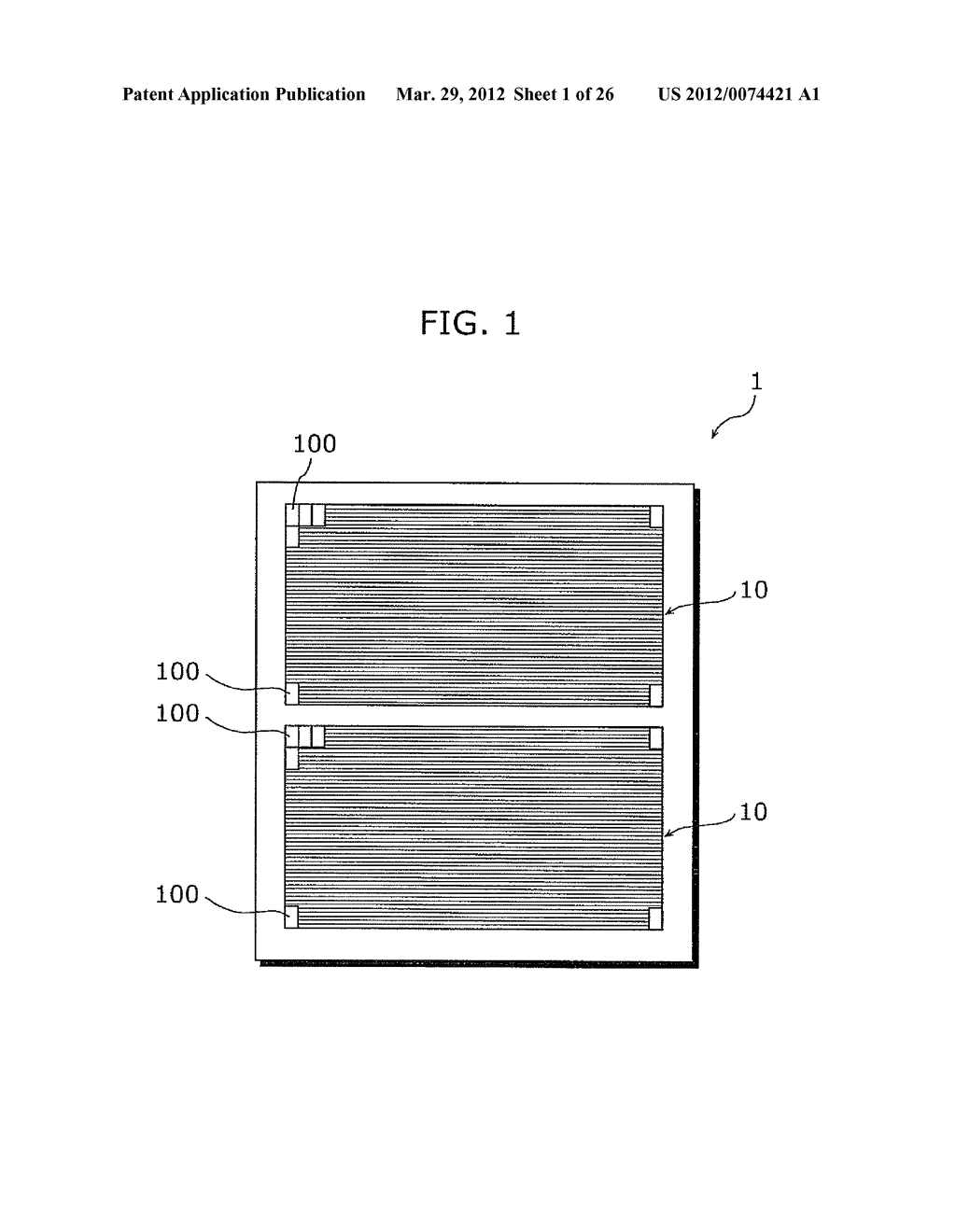 THIN-FILM TRANSISTOR ARRAY DEVICE, EL DISPLAY PANEL, EL DISPLAY DEVICE,     THIN-FILM TRANSISTOR ARRAY DEVICE MANUFACTURING METHOD, EL DISPLAY PANEL     MANUFACTURING METHOD - diagram, schematic, and image 02