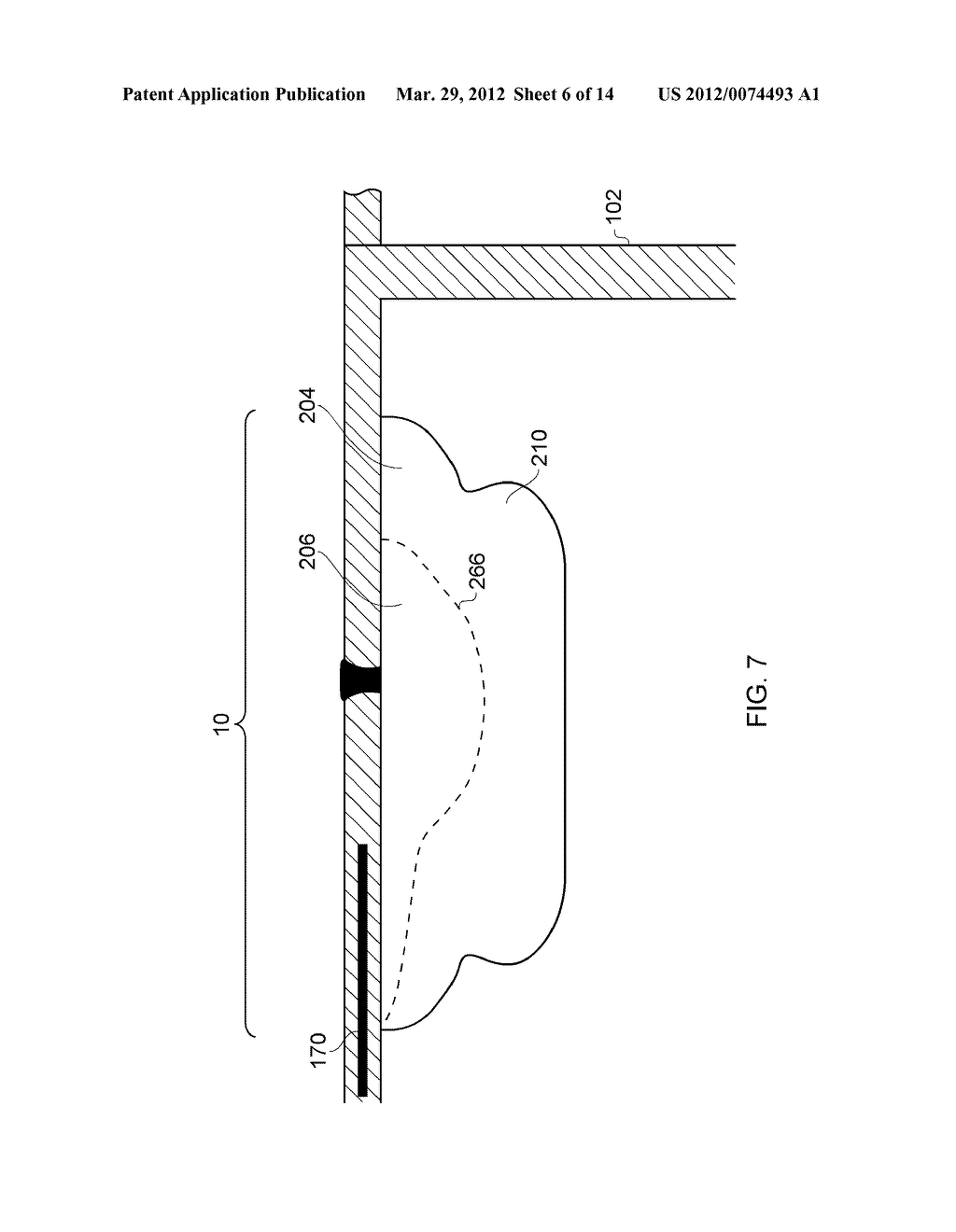 FIELD EFFECT TRANSISTORS HAVING IMPROVED BREAKDOWN VOLTAGES AND METHODS OF     FORMING THE SAME - diagram, schematic, and image 07