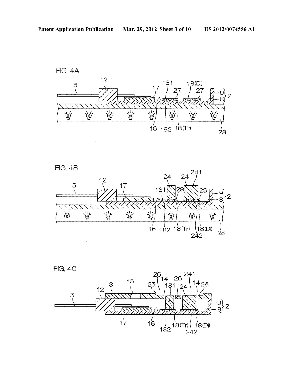 SEMICONDUCTOR POWER MODULE AND METHOD OF MANUFACTURING THE SAME - diagram, schematic, and image 04