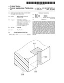 CHIP STACKED STRUCTURE AND METHOD OF FABRICATING THE SAME diagram and image