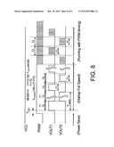 STARTUP CONTROL CIRCUIT OF DRIVE CIRCUIT diagram and image