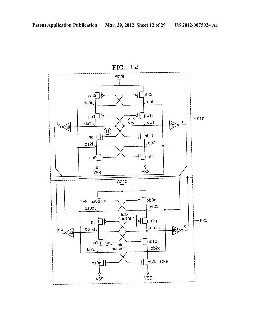 OSCILLATOR, OSCILLATOR IMPLEMENTATIONS AND METHOD OF GENERATING AN     OSCIALLATING SIGNAL - diagram, schematic, and image 13