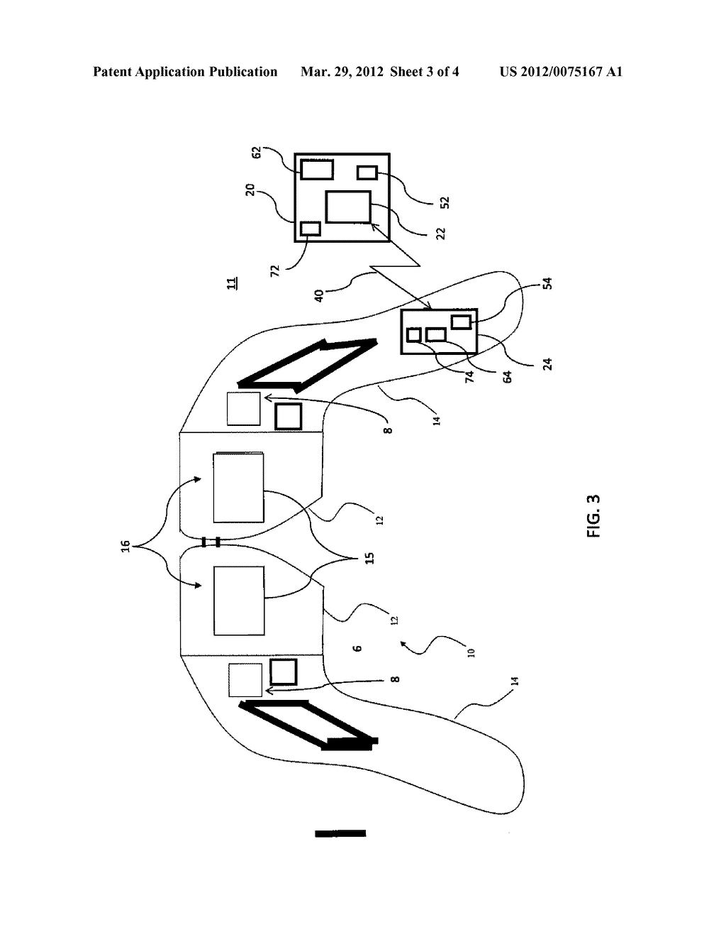 HEAD-MOUNTED DISPLAY WITH WIRELESS CONTROLLER - diagram, schematic, and image 04