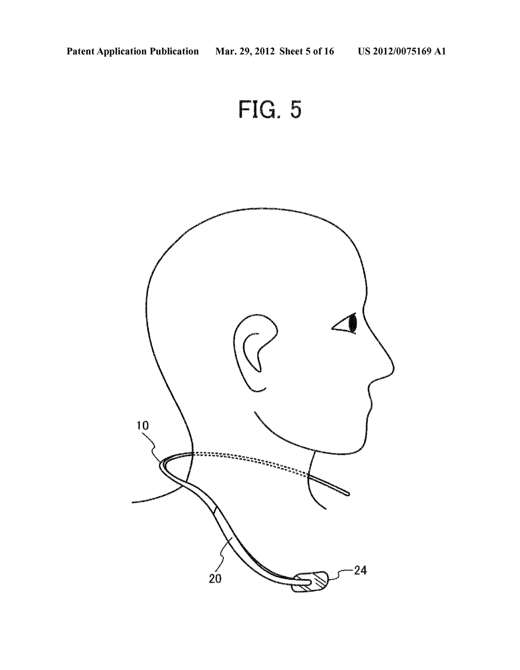 HEAD-MOUNTED DISPLAY - diagram, schematic, and image 06